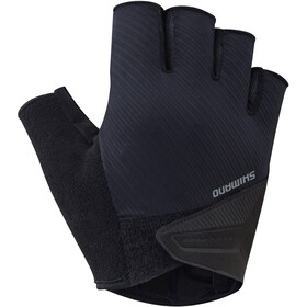 Shimano Advanced Handschuhe Herren black